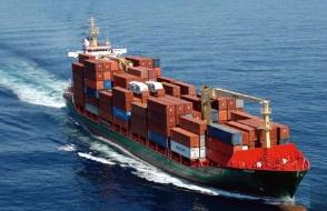 义乌海运货代公司